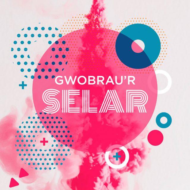 Poster Gwobrau'r Selar