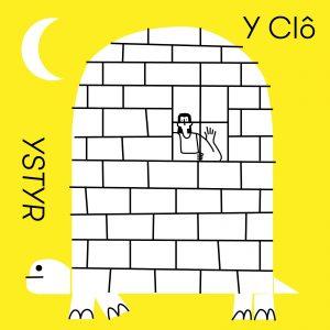 Gwaith Celf 'Y Clô' - Ystyr (Peter Cass/Paperdog Studio)