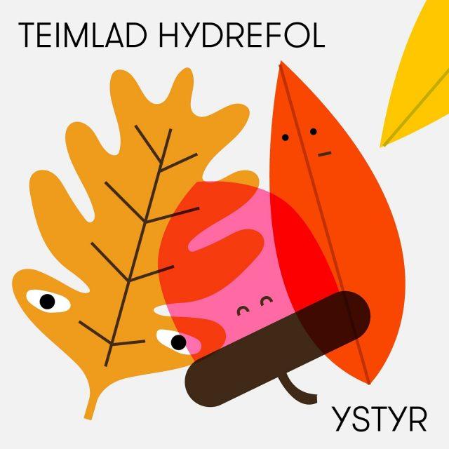 Teimlad Hydrefo - Ystyr (Peter Cass/Paperdog Studio)